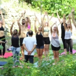 200 Hour Vinyasa Flow Yoga Teacher Training in Rishikesh At Himalayan Yoga Association