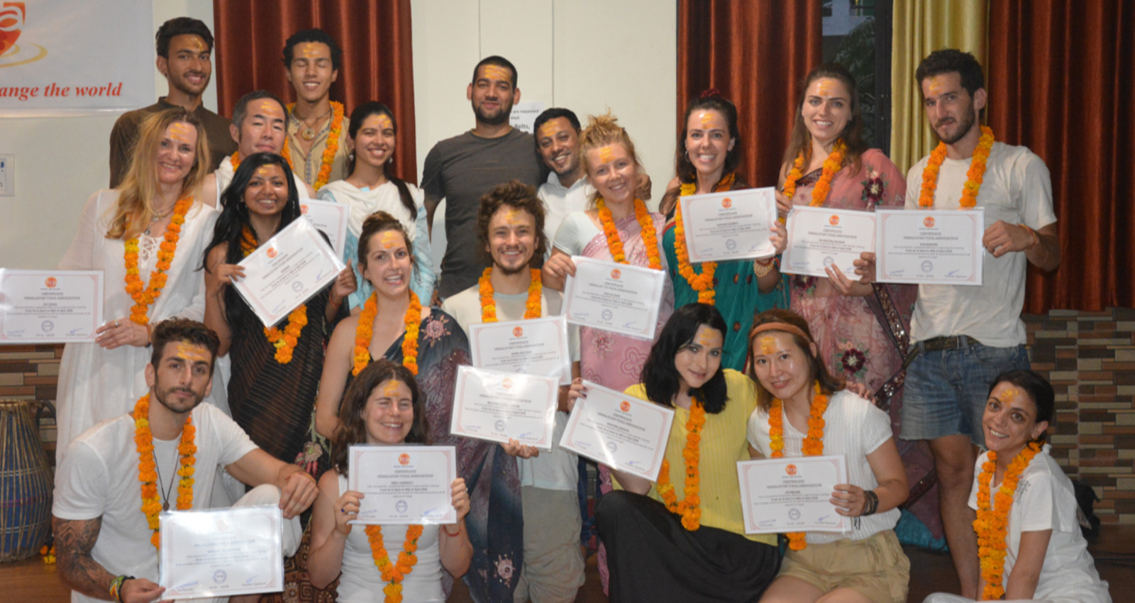 YOGA RISHIKESH | YOGA TEACHER TRAINING RISHIKESH