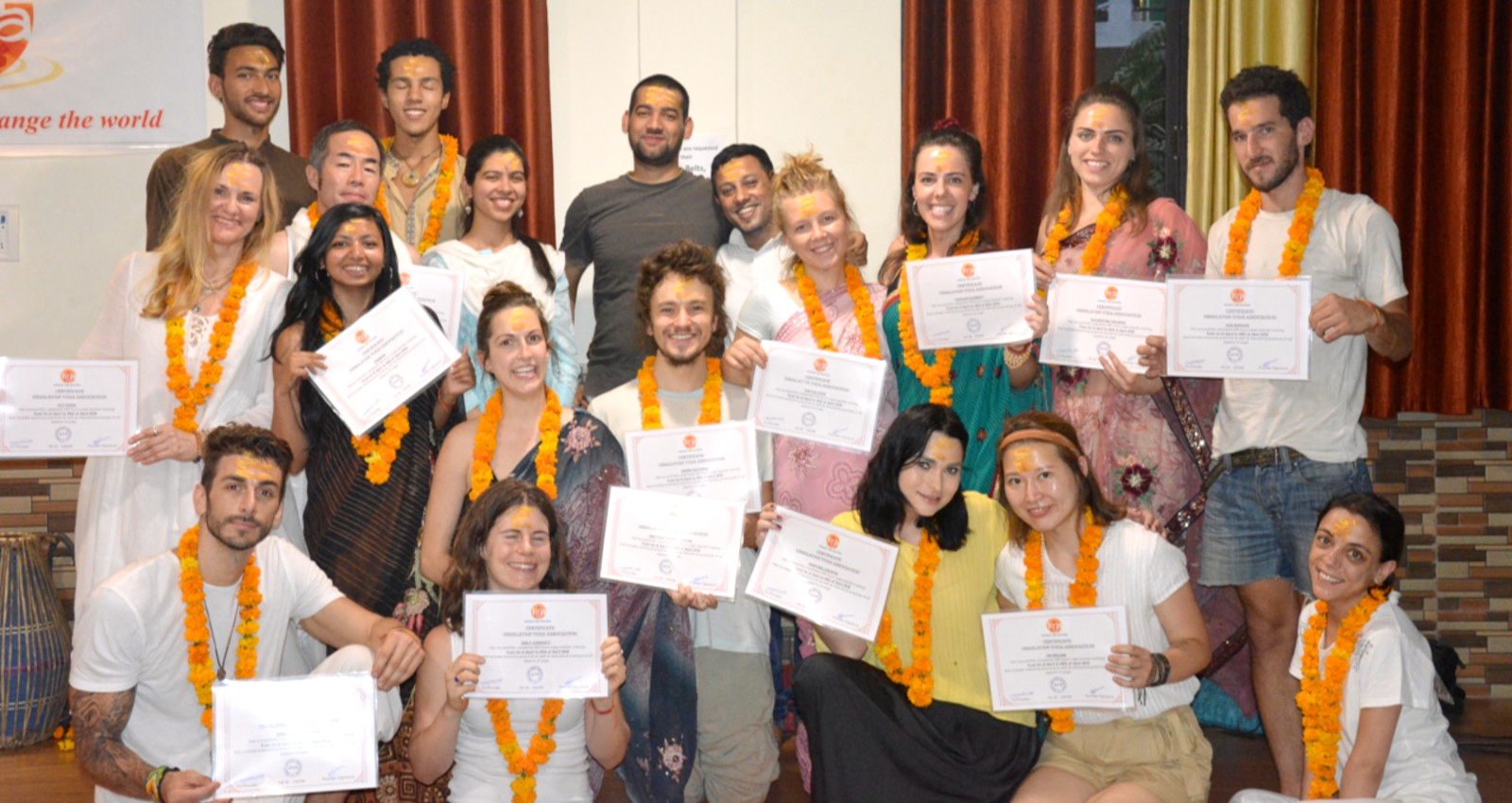 Best Yoga Teacher Training School in Rishikesh - Yoga in Rishikesh - Yoga Teacher Training in Rishikesh