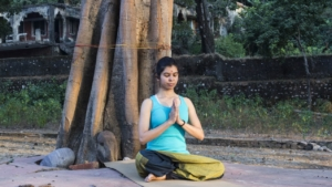 Yoga Teacher in Rishikesh