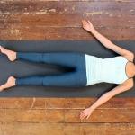 Yoga Nidra | Yogic sleeping (Shavasana)
