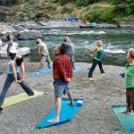 7 Reasons Why You Should Join a Yoga School in Rishikesh