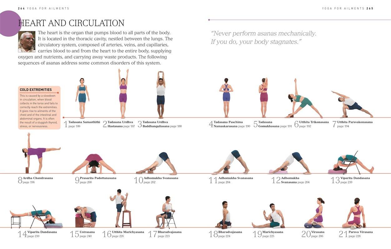 iyengar yoga teacher training in rishikesh