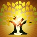 Karma Yoga:  The path of unselfish action to spiritual liberation