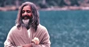 maharishi mahesh yogi beatles ashram