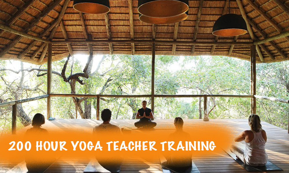 200 hour yoga teacher training - bali yoga school