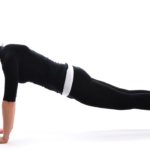 How To Do Santolanasana (Balancing pose)?