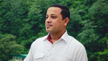 Yogi Ajay Ji