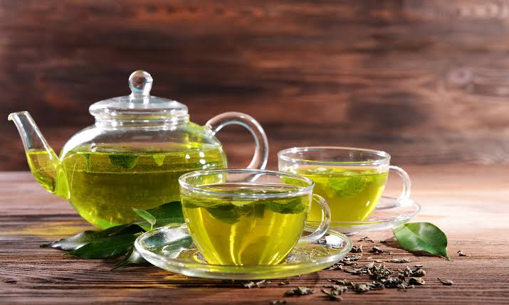 best homemade green tea for weight loss