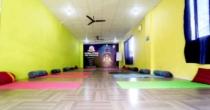 Yogshala Himalayan yoga association in Rishikesh byr