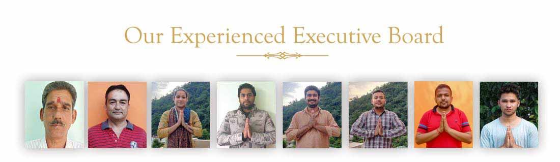 Excecutive-board-himalayan-yoga-association