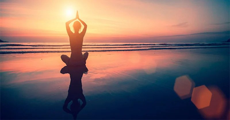 yoga for mindfullness