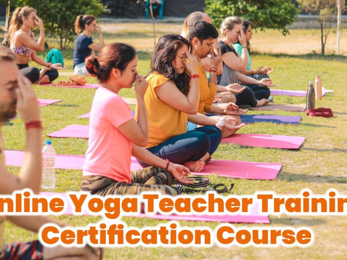 Online Yoga Teacher Training Certification Course Himalayan Yoga Association Yoga Ashram