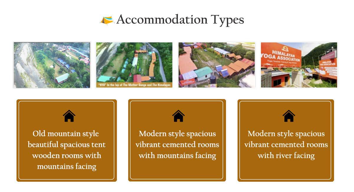 himalayan-yoga-association-accommodation