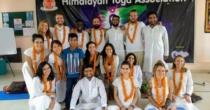 Himalayan Yoga Association Yoga Teacher Training Rishikesh (27)