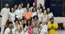 Himalayan Yoga Association Yoga Teacher Training Rishikesh (31)