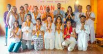 Himalayan Yoga Association Yoga Teacher Training Rishikesh (32)