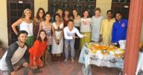 Himalayan Yoga Association Yoga Teacher Training Rishikesh (33)