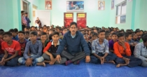Himalayan Yoga Association Yoga Teacher Training Rishikesh (38)
