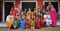 Himalayan Yoga Association Yoga Teacher Training Rishikesh (40)