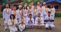 Himalayan Yoga Association Yoga Teacher Training Rishikesh (42)