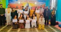 Himalayan Yoga Association Yoga Teacher Training Rishikesh (58)
