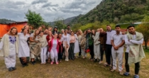 Himalayan Yoga Association Yoga Teacher Training Rishikesh (62)