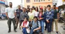 Himalayan Yoga Association Yoga Teacher Training Rishikesh (65)