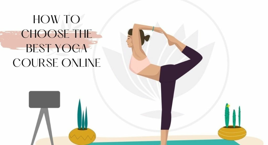 how to choose best yoga course online himalayan yoga association
