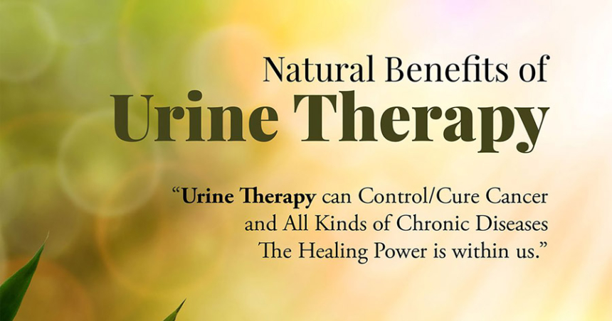 what-is-urnie-therapy-and-how-to-do