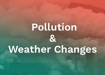 pollution-weather-changes